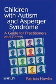 Children with Autism Asperger Syndrome