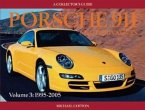 Porsche 911 and Derivatives, Volume 3: 1995-2005