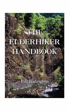 The Elderhiker Handbook - Bodington, Edward