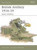 British Artillery 1914-19