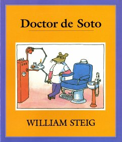 Doctor de Soto, Spanish Edition: Spanish Paperback Edition of Doctor de Soto - Steig, William