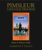 Pimsleur English for Haitian Creole Speakers Level 1 CD: Learn to Speak and Understand English for Haitian with Pimsleur Language Programs