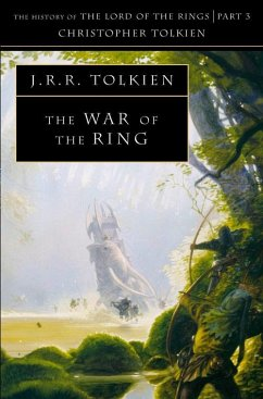 The War of the Ring - Tolkien, John R. R.