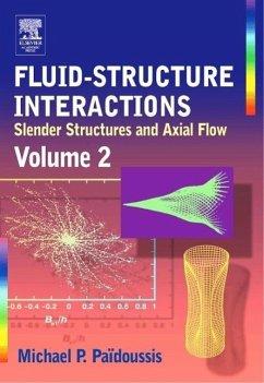 9780125443616 - Paidoussis, Michael Paidoussis, Michael P.: Fluid-Structure Interactions: Volume 2 - كتاب
