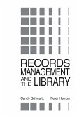 Records Management and the Library