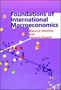 Foundations of International Macroeconomics - Obstfeld, Maurice; Rogoff, Kenneth S.
