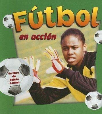 Futbol En Accion