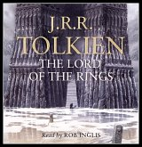 The Lord Of The Rings, 46 Audio-CDs