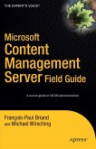 Microsoft Content Management Server: Field Guide