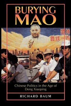 Burying Mao - Baum, Richard