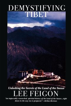 Demystifying Tibet - Feigon, Lee