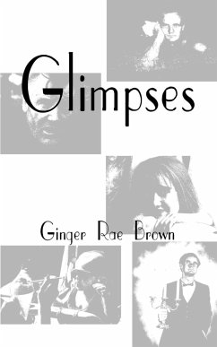 Glimpses - Brown, Ginger