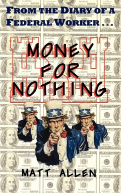 Money for Nothing - Allen, Matt