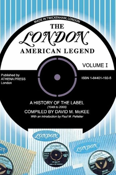 the london american legend a history of the label 1949. Black Bedroom Furniture Sets. Home Design Ideas