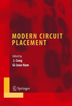Modern Circuit Placement - Cong, J. / Nam, Gi-Joon (eds.)