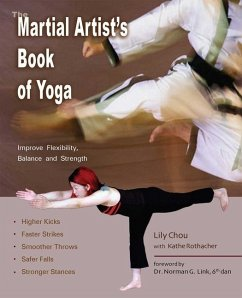 The Martial Artist´s Book of Yoga