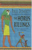 The Horus Killings (Amerotke Mysteries, Book 2)
