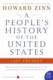 A People's History of the United States\Eine Geschichte des amerikanischen Volkes, englische Ausgabe