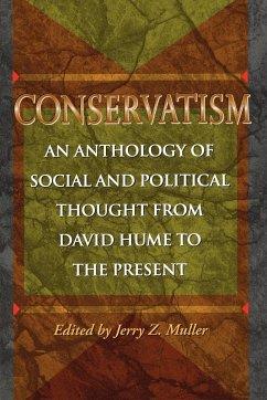 Conservatism - Muller, Jerry Z.