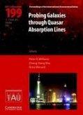 Probing Galaxies Through Quasar Absorption Lines (C199)