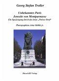 Unbekanntes Paris