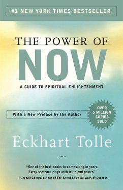 The Power of Now - Tolle, Eckhart