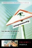 Entrepreneurship [3 Volumes]: The Engine of Growth