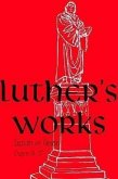 Luther's Works, Volume 6 (Genesis Chapters 31-37)