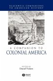 Companion to Colonial America