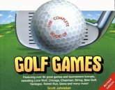 The Complete Book of Golf Games, Revised Edition