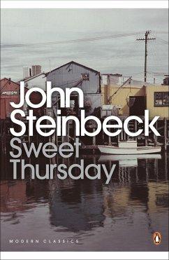 Sweet Thursday - Steinbeck, Mr John