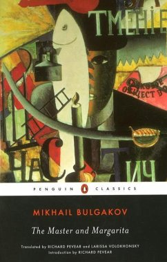 The Master and Margarita - Bulgakov, Mikhail