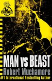 Cherub 06. Man vs Beast