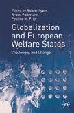 Globalization and European Welfare States