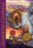 The Rescue (Guardians of Ga'hoole #3)
