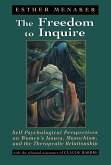 The Freedom to Inquire