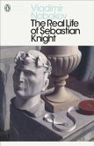 The Real Life of Sebastian Knight