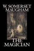 The Magician by W. Somerset Maugham, Horror, Classics, Literary