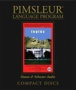 Pimsleur English for Portuguese (Brazilian) Speakers Level 1 CD: Learn to Speak and Understand English for Portuguese with Pimsleur Language Programs - Pimsleur
