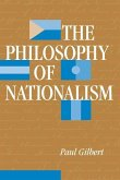 The Philosophy Of Nationalism