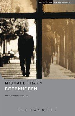 Copenhagen - Frayn, Michael
