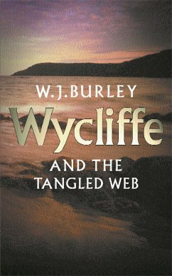 Wycliffe and the Tangled Web - Burley, W.J.