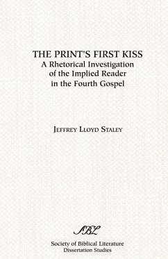 The Print's First Kiss