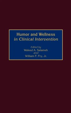 Humor and Wellness in Clinical Intervention