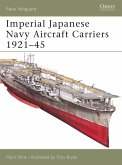 Imperial Japanese Navy Aircraft Carriers, 1921-45