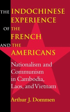 Indochinese Experience of the French and the Americans