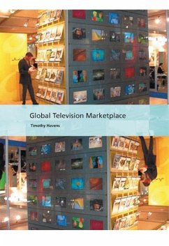 Global Television Marketplace - Havens, Timothy