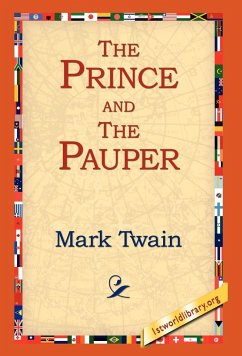 prince and pauper info The prince and the pauper (dover thrift editions) [mark twain] on amazoncom free shipping on qualifying offers this treasured historical satire, played out.