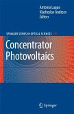 Concentrator Photovoltaics