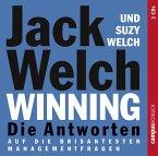 Winning - Die Antworten, 2 Audio-CDs